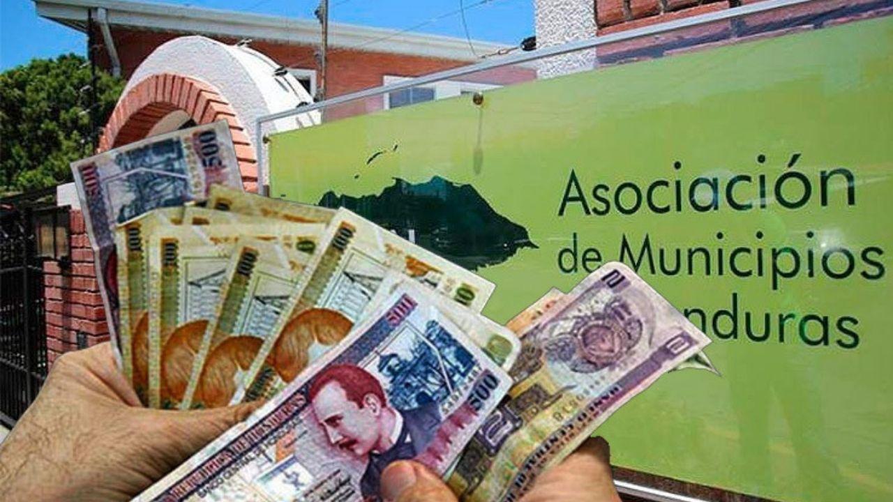 Más de 200 alcaldías hondureñas han recibido transferencias, asegura el gobierno; 'no debe haber preferencias', alega alcalde de Cedros