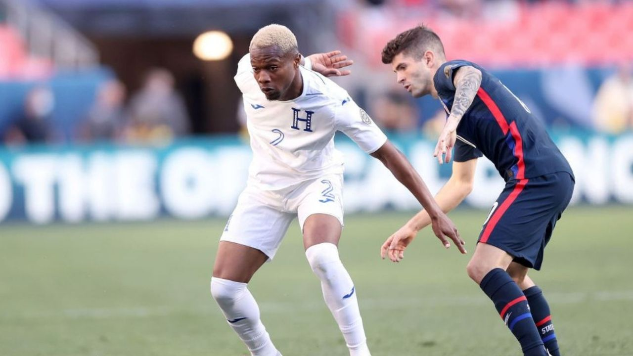 Selección de Honduras: Fabián Coito presenta lista preliminar para la Copa Oro 2021 con algunas sorpresas