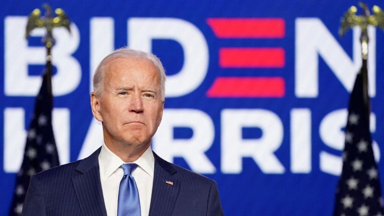Biden ofrece acuerdo sobre impuestos para impulsar su plan de infraestructura