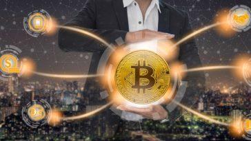 uso de la moneda bitcoin