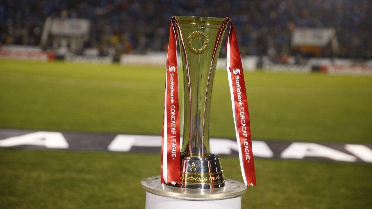 Olimpia, Motagua y Marathón conocen a sus rivales en la Liga Concacaf 2021