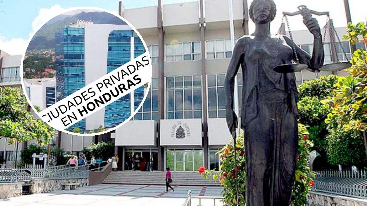 Diputados de la oposición piden juicio político para magistrados de CSJ por aprobar las ZEDES