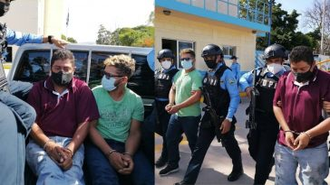 capturan a responsables de muerte de periodista