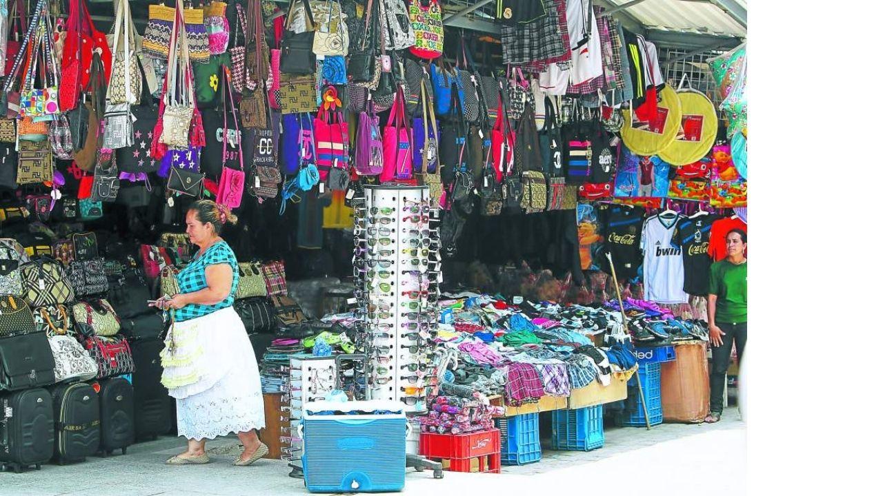 Al menos siete de cada diez empleos en Honduras está dentro de la economía informal