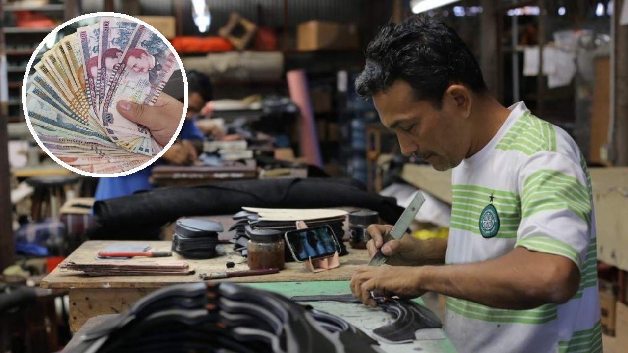 Ocho de cada 10 pymes hondureñas advierten que no podrán pagar nuevo salario mínimo