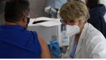 Vacunados convid