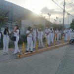 Estudiantes de la salud