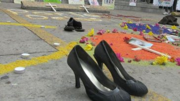 honduras violencia contra la mujer