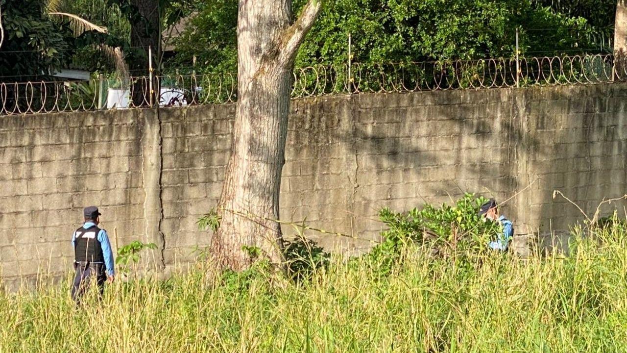 Hallan muerto a hijo de una diputada del Parlacen en la zona norte de Honduras