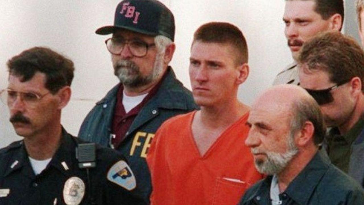 Ejecutan con inyección letal a hombre que mató a 168 personas  en Estados Unidos