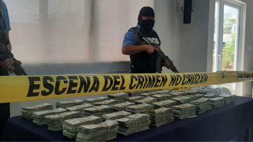 Dos hondureños capturados en nicaragua