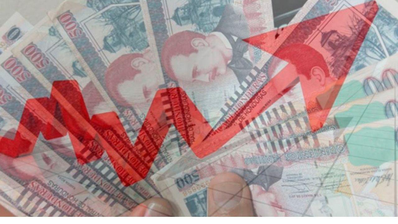 La inflación de Honduras llega al 0.20 % en mayo y la acumulada suma 1.54 %