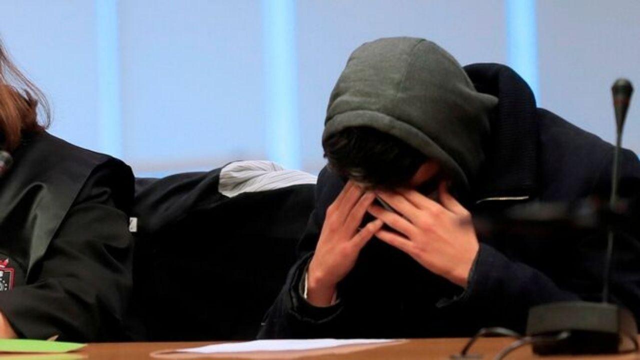Condenan a 15 años de prisión a joven por matar a su madre y comer partes del cuerpo en España