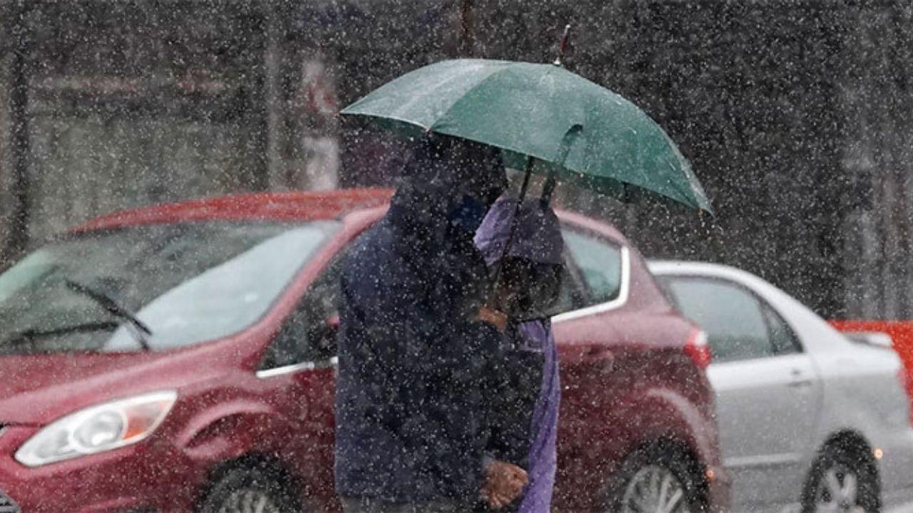 Pronostican lluvias en Honduras para estas dos regiones a partir del jueves