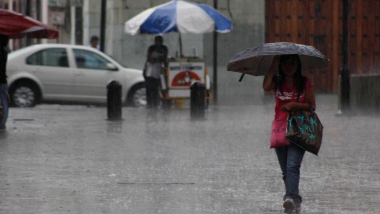 Nueva onda tropical dejará fuertes lluvias en estos 9 departamentos de Honduras el fin de semana, ¡toma nota!