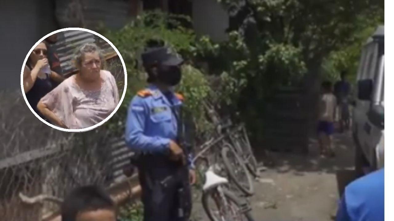 ´Él me dijo: ´voy a ir a buscar a tres compas más para matar a tu hijo´, relata madre de joven hondureño asesinado con tubos