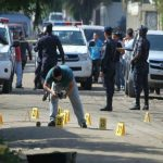 Masacres Honduras