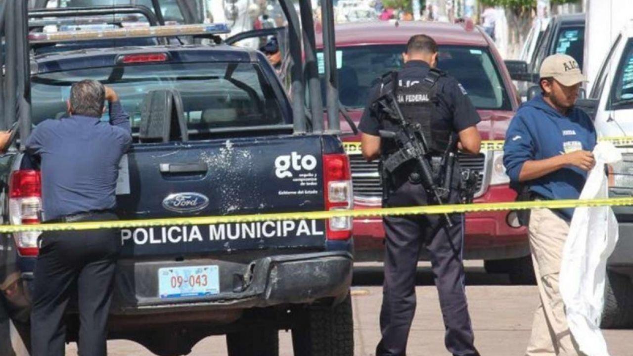 Niño de 12 años murió tras recibir un disparo de un policía mexicano como respuesta a una pedrada