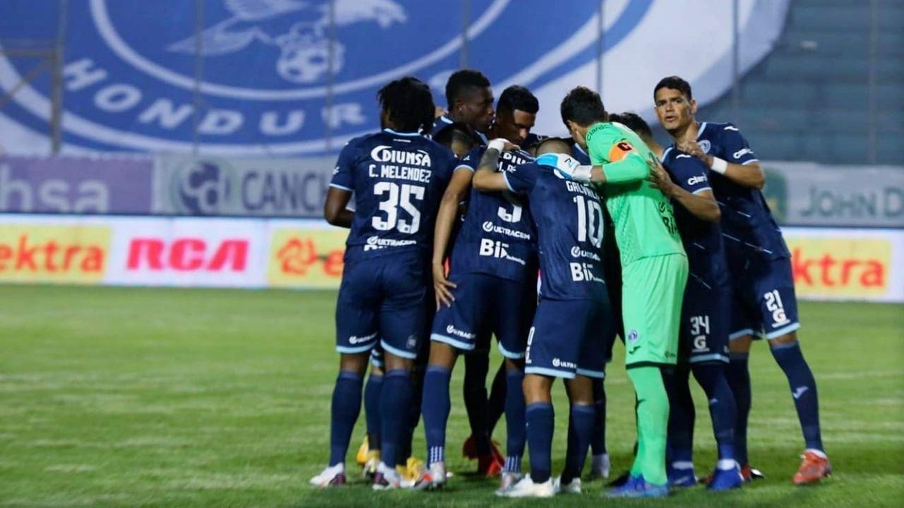 Motagua anuncia su tercera baja de cara al Apertura 2021-22