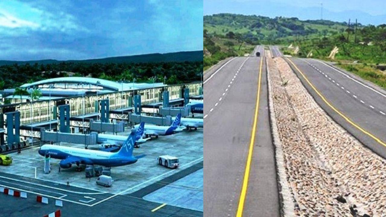 Dos obras de gran magnitud serían inauguradas en octubre en Honduras