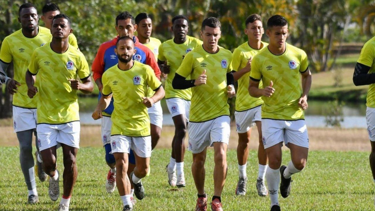 Olimpia oficializa sus primeras dos bajas para el Apertura 2021-22