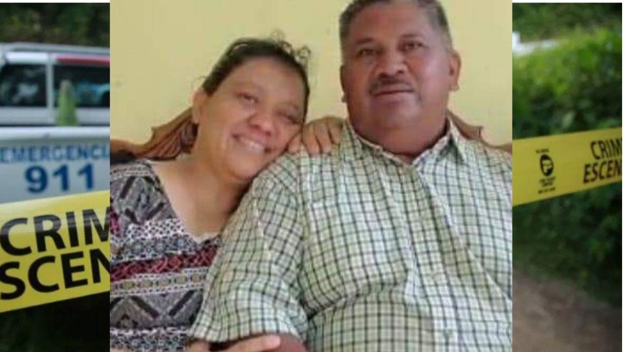 Pastor evangélico fue acribillado a manos de conductor que se enojó porque le chocó el vehículo en Comayagua