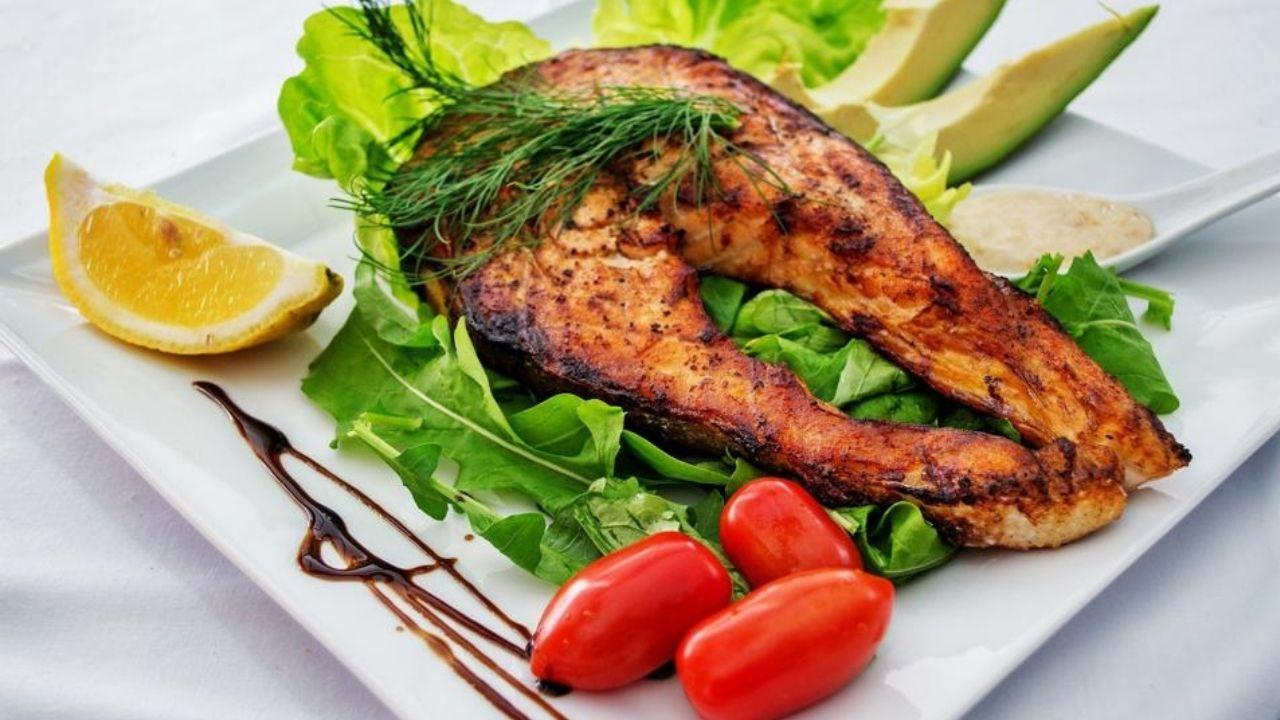Estudio releva porqué la  alimentación con plantas y pescado reducen la gravedad del covid-19