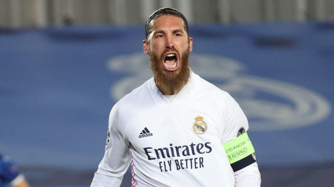 Sergio Ramos deja el Real Madrid tras 16 años de exitosa carrera