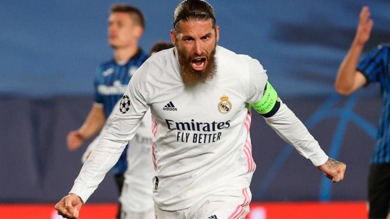 Sergio Ramos, fuera de las posibilidades económicas del Sevilla