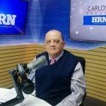 Carlos Riedel