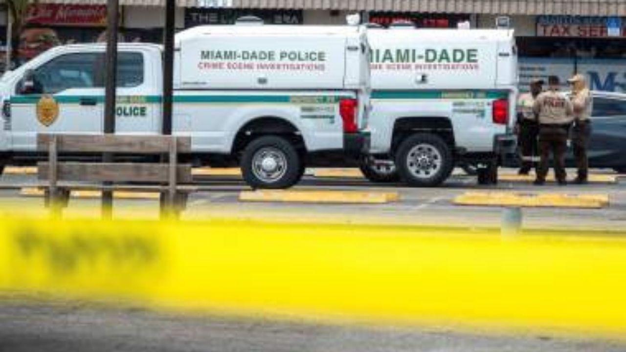 Hombre asesinó a su esposa e hijo, y antes de suicidarse hirió a tres personas en Estados Unidos