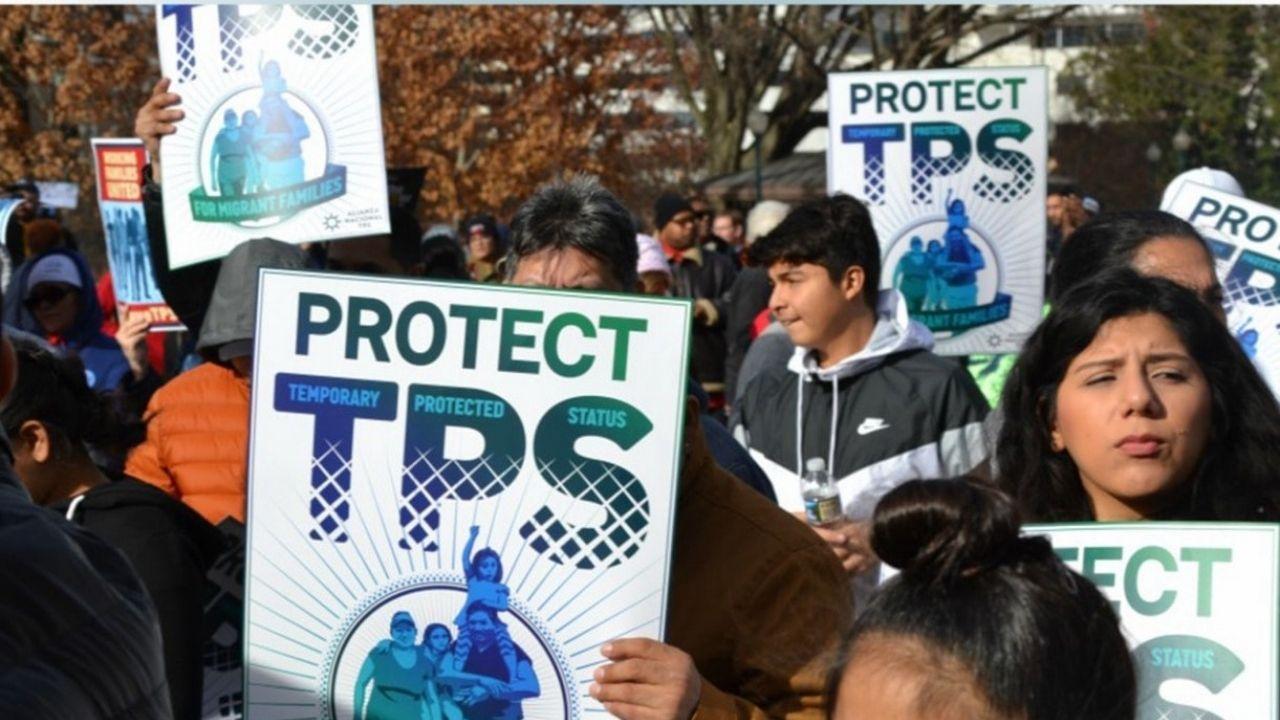 El Supremo falla contra migrantes con TPS que pedían la residencia permanente