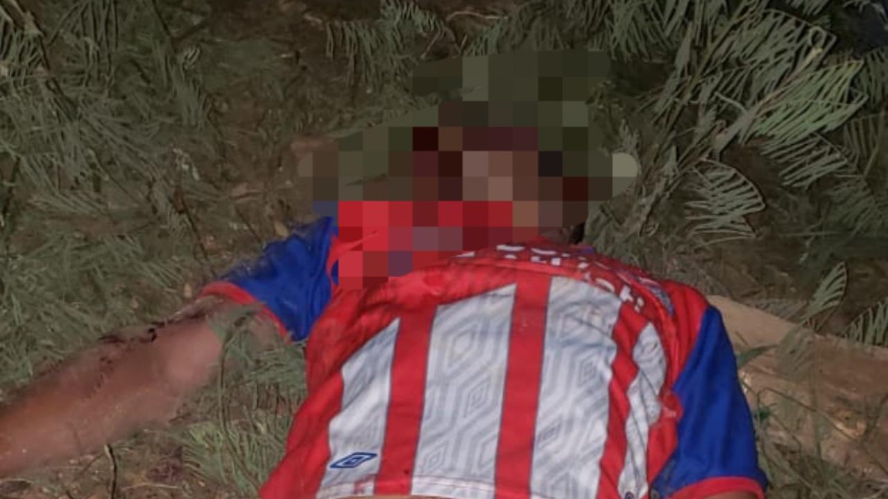 Accidente en el norte de Honduras deja la muerte de al menos tres personas y varios heridos