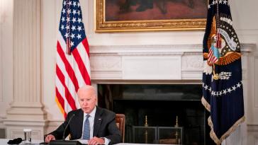 Joe Biden acelera deportaciones