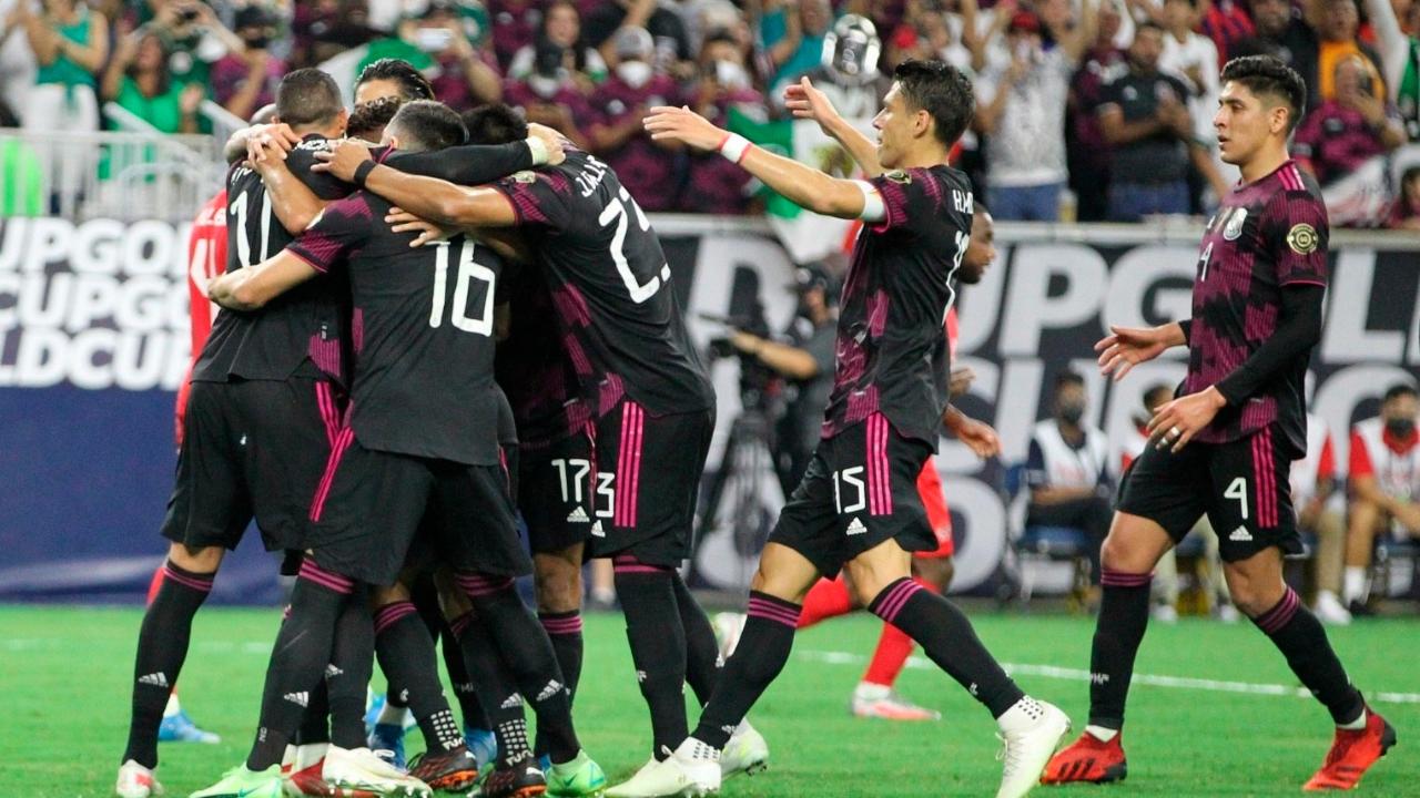 México y Estados Unidos volverán a luchar por hegemonía Concacaf en final Copa Oro
