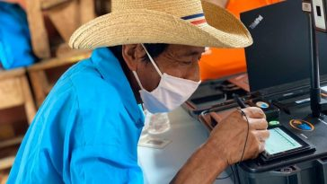 documentacion digital en honduras