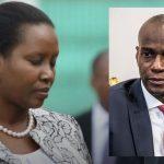 muerte del presidente de haiti