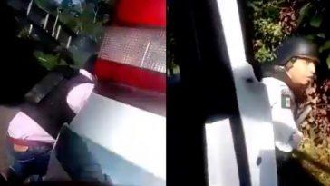 mexico policias afectados