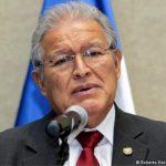 expresidente salvadoreño
