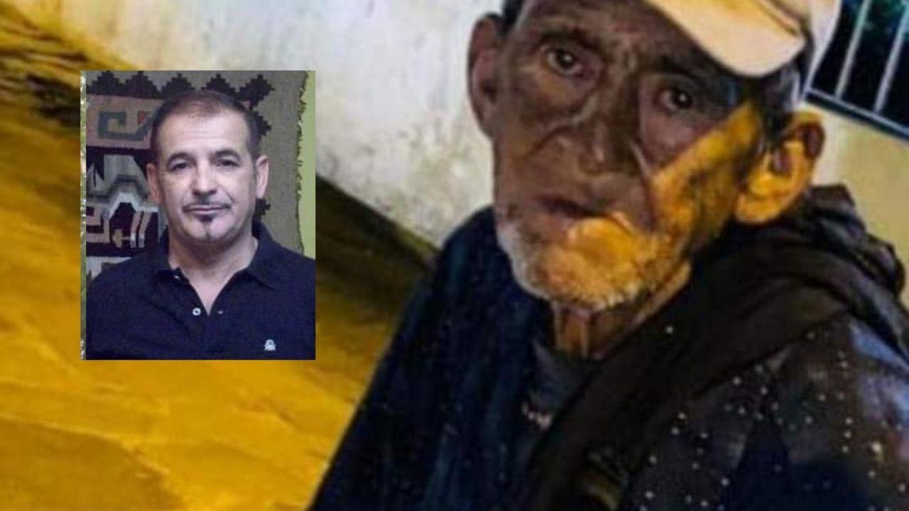 'Tocó la plantita y el italiano lo anduvo buscando con un bate para matarlo´ relató pariente del indigente asesinado presuntamente por Scanu