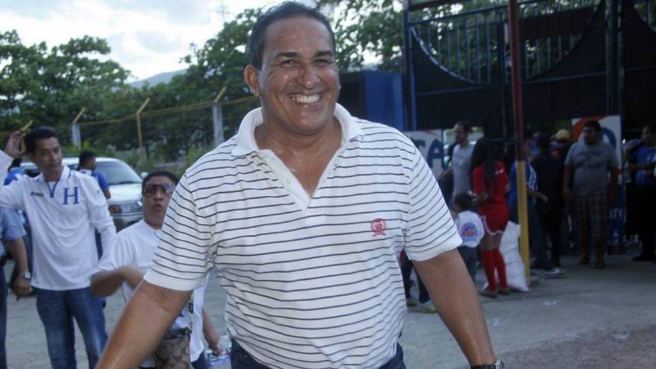 Fallece mundialista hondureño de España 82, Porfirio Armando Betancourt, a causa del covid