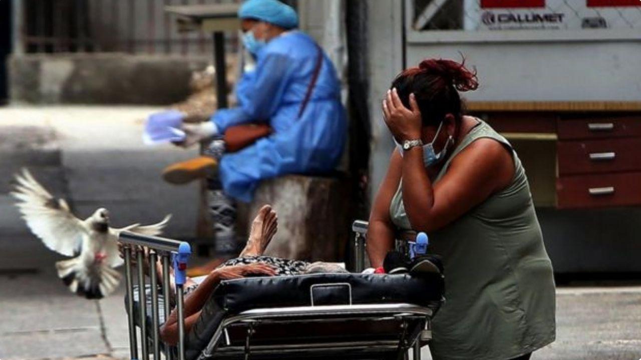 Editorial HRN: Redimensionar y adaptar medidas contra la pandemia