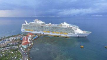 cruceros honduras