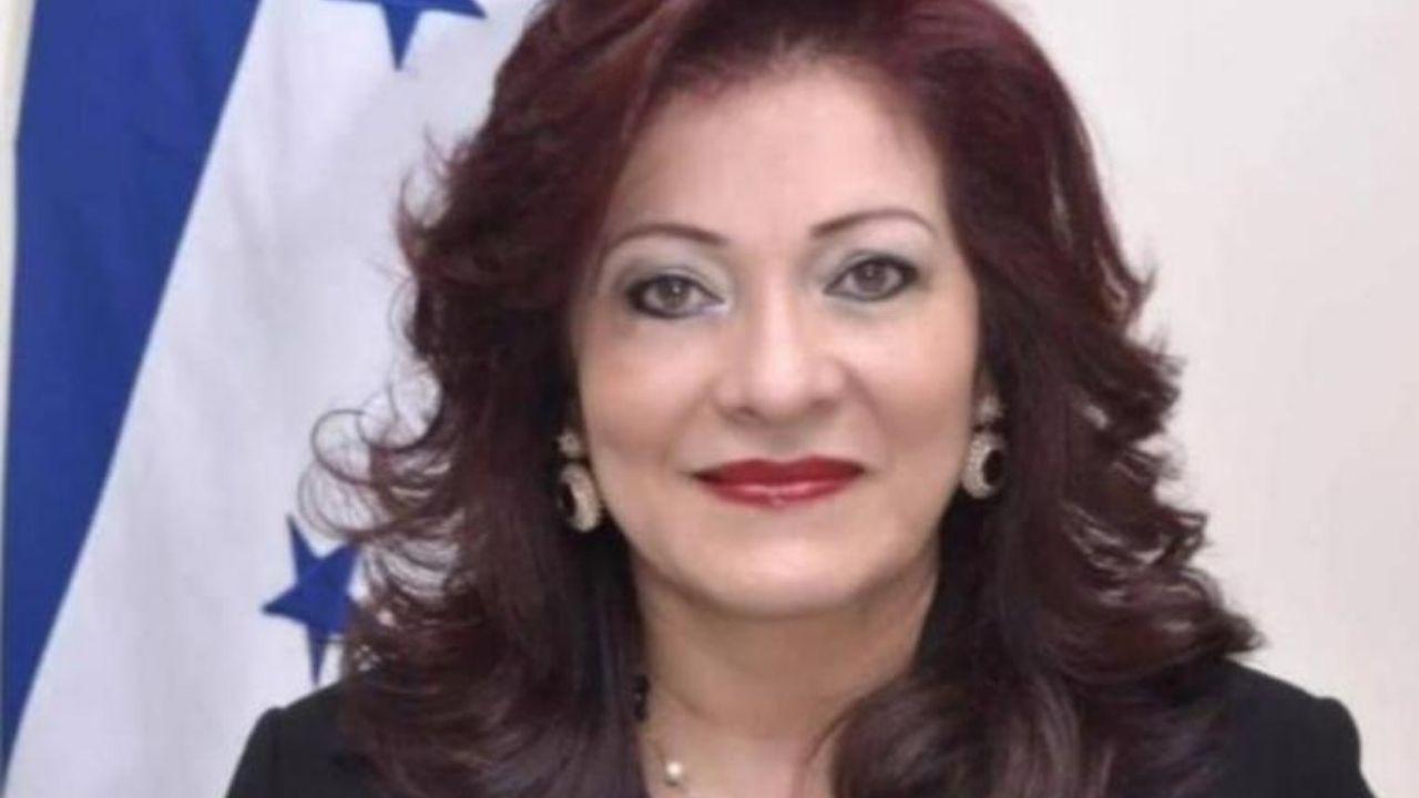 Así se ejecutó el asesinato de la exdiputada hondureña Carolina Echeverría Haylock