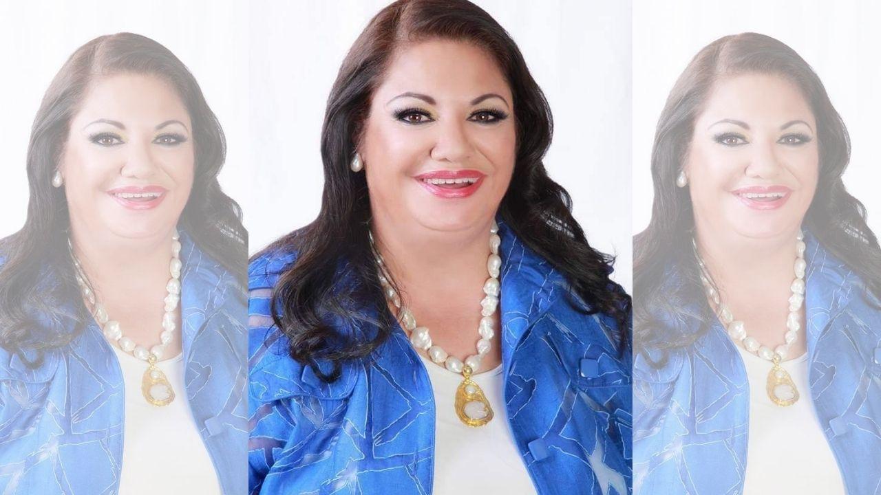 El covid-19 le arrebata la vida a otra doctora se trata de Laura Julia Salgado Elvir