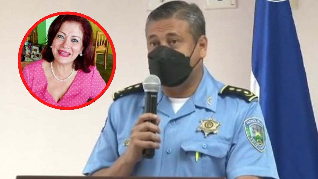 Hay 4 hipótesis en torno al asesinato de la exdiputada hondureña Carolina Echeverría, según la DPI