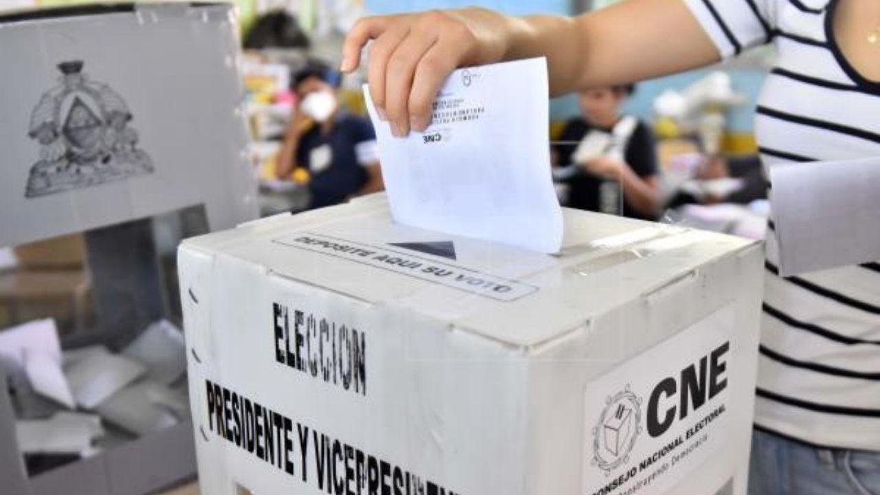 Editorial HRN: Elecciones, presupuesto y transparencia