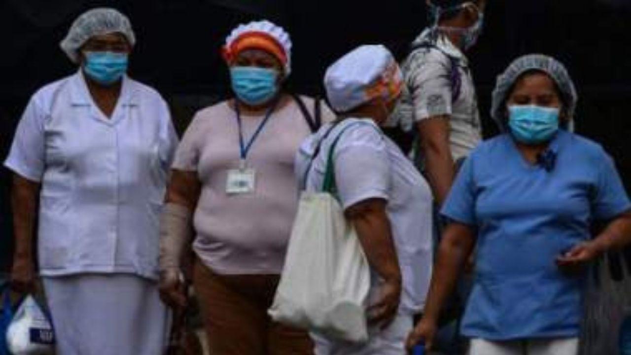 Enfermera y enfermeros auxiliares anuncian paro de labores a partir de la próxima semana en estos cinco departamentos de Honduras