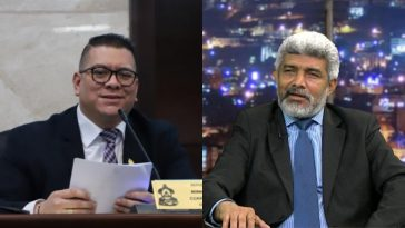 Congreso Nacional elecciones generales honduras 2021