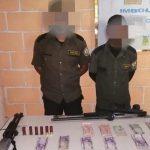 guardias de seguridad honduras